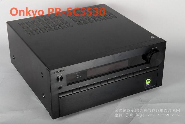 Onkyo PR-SC5530