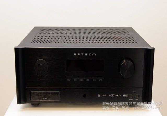 圣歌AVM60 Anthem-AVM60