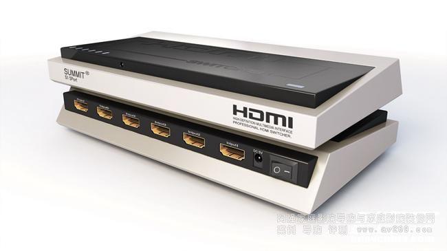 HDMI VS HDBaseT两种视频传输标准同台竞技