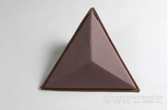 谐波扩散器 三角椎体调音器