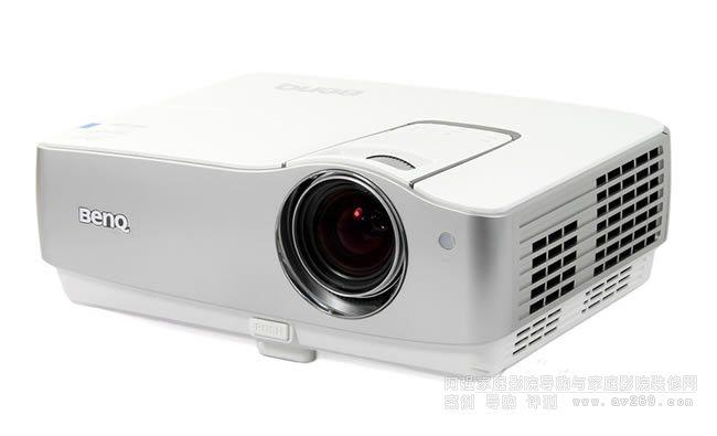 明基W1110高清3D投影机介绍