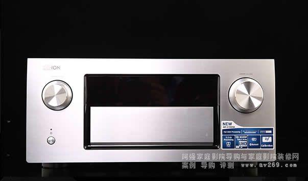 天龙功放X7200WA