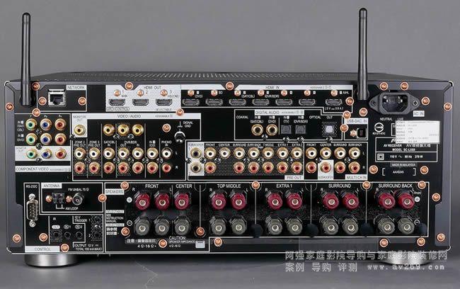 先锋功放LX89 先锋LX89