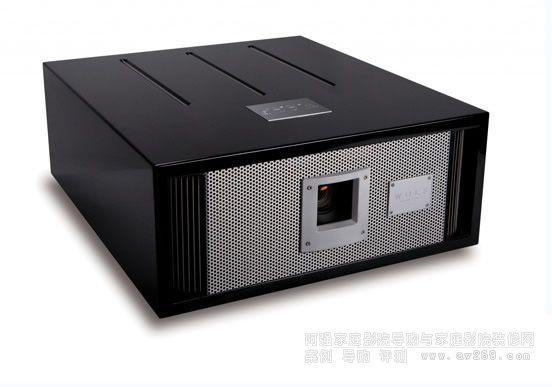 WOLF发布新激光家用影院投影机CINEMA DLD-380FD