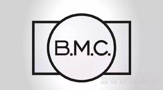德国奔玛仕(B.M.C Audio)品牌音响介绍