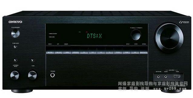 Onkyo安桥全新AV功放TX-SR353/TX-NR555/TX-NR656/TX-NR757