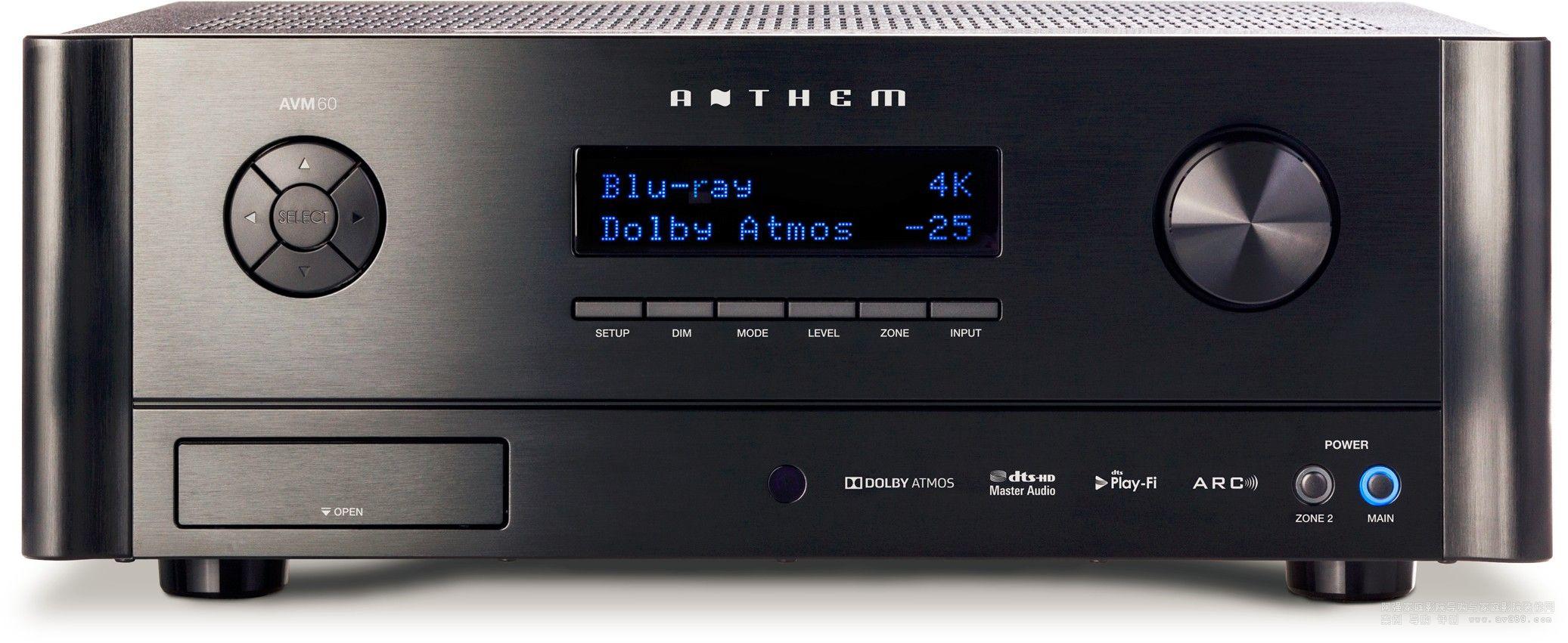Anthem AVM60
