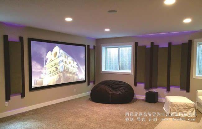 4K系统安装与调校需注意之处 家庭影院视频系统入门攻略