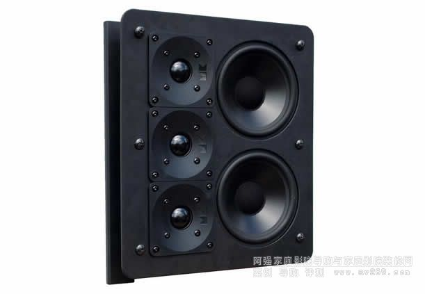 MK音箱 M&K Sound嵌入式IW150
