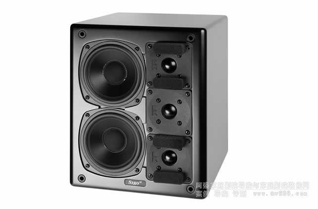 MK音箱S180II系列音箱之S180R/C音箱介绍