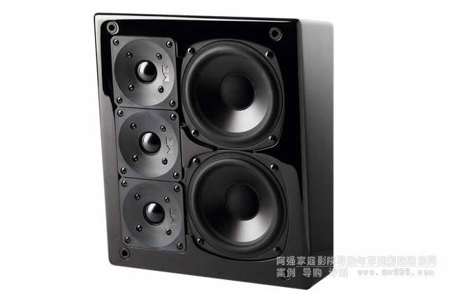 MK音箱MP150壁挂式音箱 S150II系列音箱
