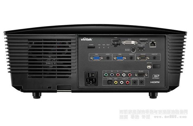 丽讯H5095投影机
