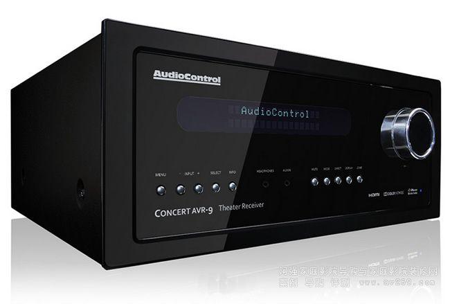 Audiocontrol音频设备产品介绍