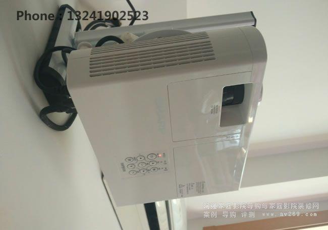 夏普z600ax高清投影机介绍