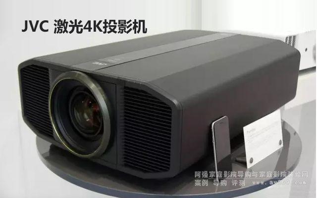 JVC激光投影机DLA-Z1介绍 JVC超高清4K投影机Z1介绍