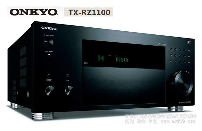 安桥功放TX-RZ1100