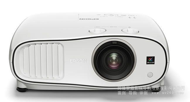 爱普生TW6700W投影机