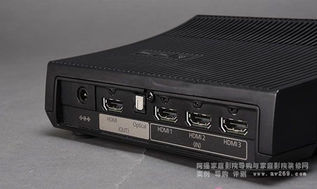 爱普生无线Wireless HD