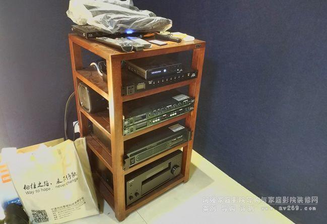一套好的音响设备该如何配置?