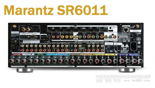 最新的HDMI 2.0a连接功能;兼容HDCP 2.2 有8个HDMI输入(包括一个位于前面板,便于快速连接视频源),SR5011的高级视频部分的每个输入都支持最新HDMI 2.0a规格,包括支持4K全高清60Hz视频、4:4:4纯色子采样、高动态范围(HDR)和21:9视频、3D、和BT.2020直通。微信公众号hdkong 还具备用于4K超高清版权保护内容的HDCP 2.