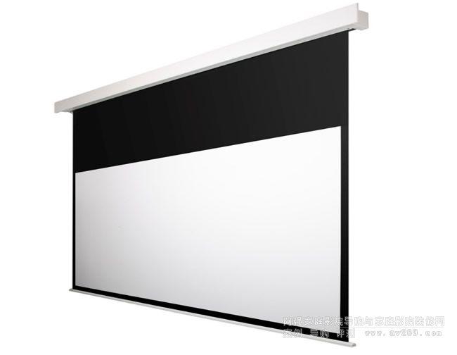 OS电动幕布原装进口之SEP系列幕布介绍 OS电动幕布