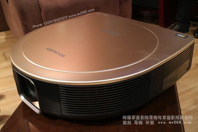 夏普投影机Z50000A