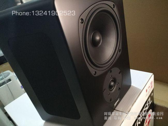MK SOUND S300T环绕音箱