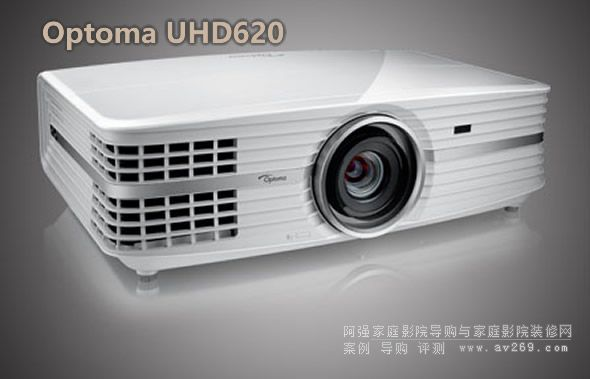 optoma UHD620