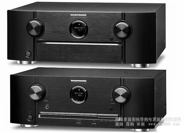 马兰士功放发布最新的SR5012和SR6012新品功放