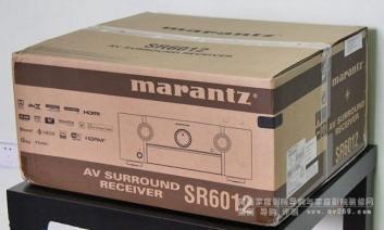 马兰士SR6012评测 中端9.2声道马兰士功放