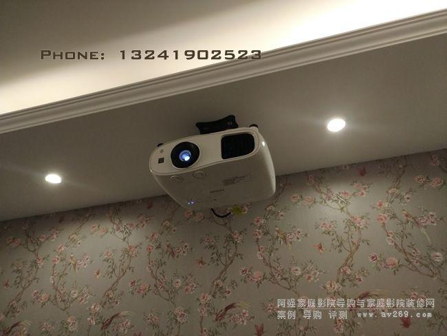 爱普生TW6300投影机