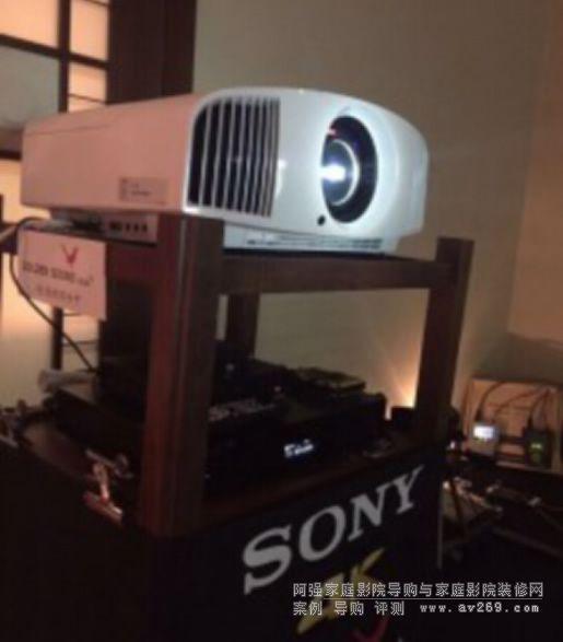 SONY 268+HF102