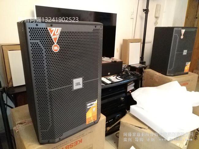 JBL KES8120专业娱乐音箱