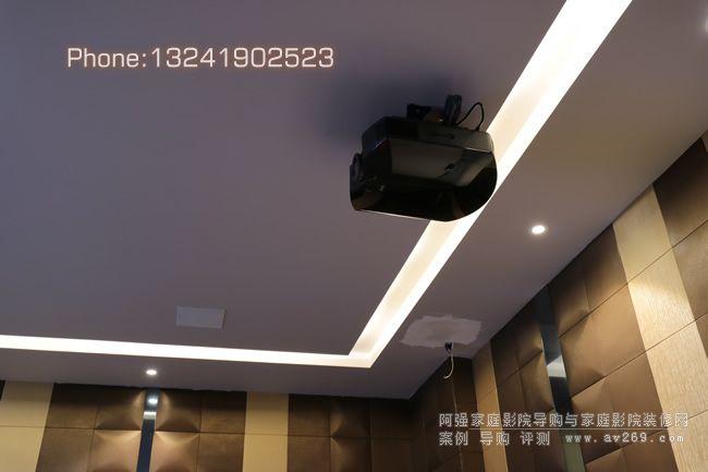 索尼高清3D投影机 索尼HW68投影机