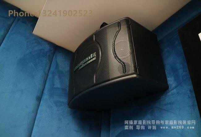 马兰士MKS1000 卡包音箱