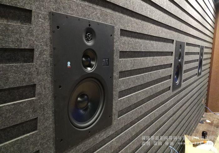 和您谈谈嵌入式音箱安装方式与注意的地方