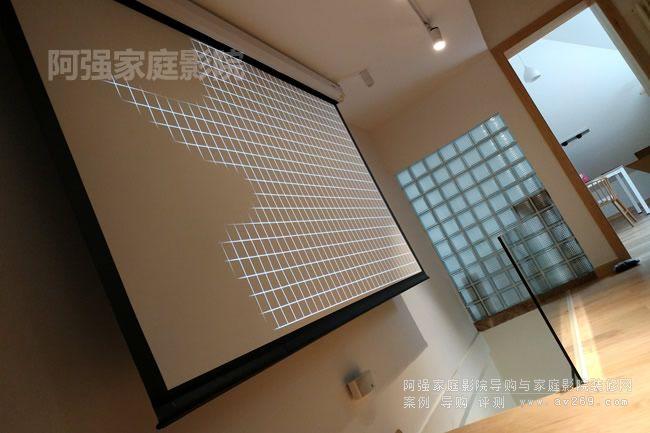 丽讯投影机HP1601F应用案例