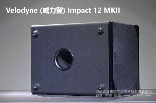 Impact 12 MKII