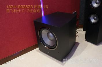 燕飞利仕Reference系列音箱应用案例图片 R263 RC263 RS152 R12