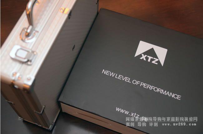 用XTZ测试仪 Room Analyzer 2 Pro 实战超低音炮摆位