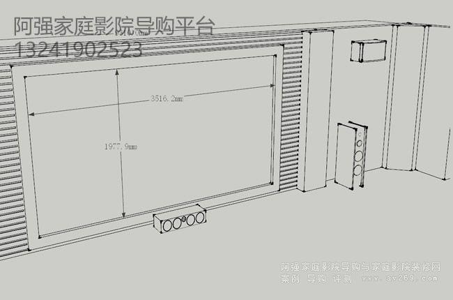 """KTV音响工程装修设计的几个""""魔鬼细节"""""""