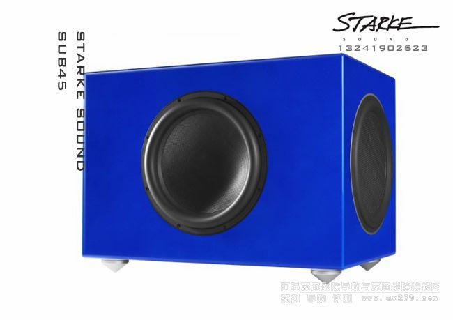 Starke Sound SUB45 15英寸超低音炮