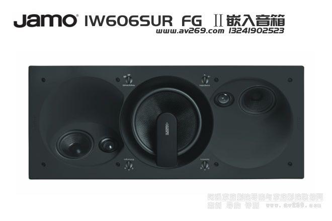 尊宝嵌入式音箱IW 606 SUR