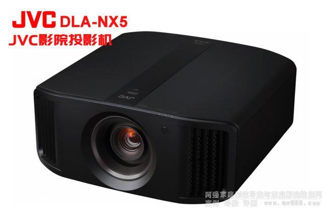 超高清投影机 JVC NX5投影机介绍