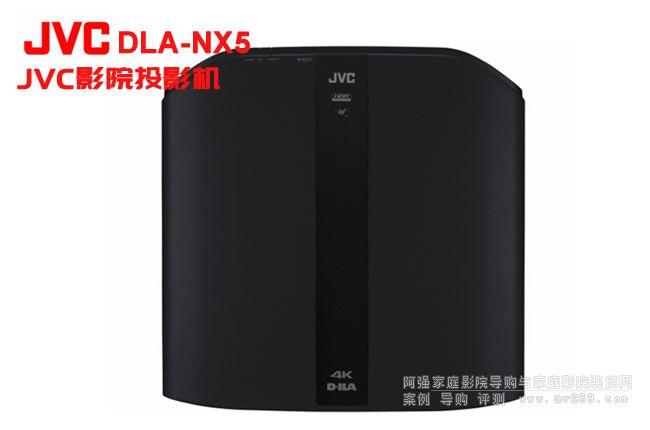 超高清投影机 JVC NX7投影机