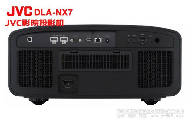 超高清投影机 JVC NX7投影机介绍
