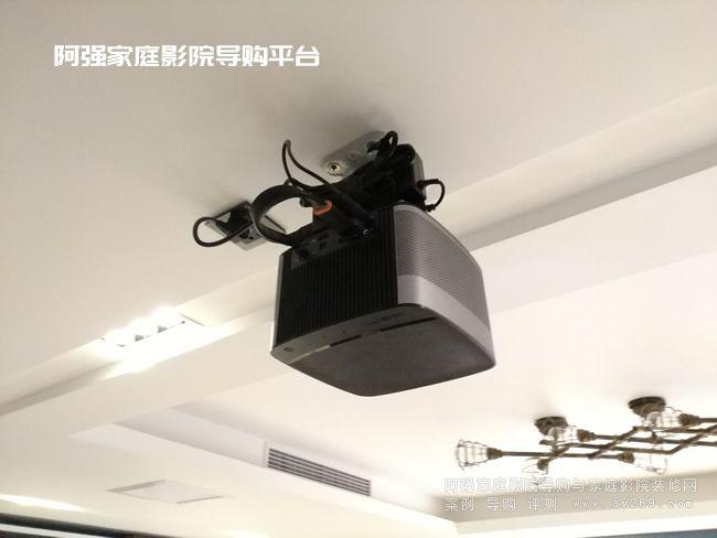 极米投影机