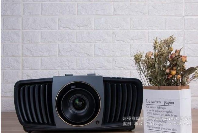 BenQ X12000H 4K/HLD/HDR/3D 明基高端家庭影院投影机评测
