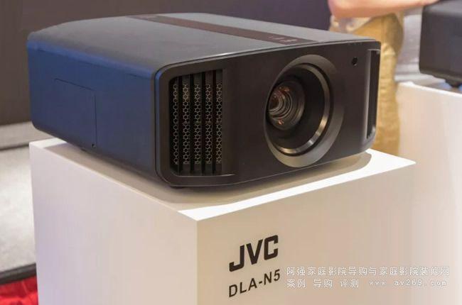 JVC N5投影机