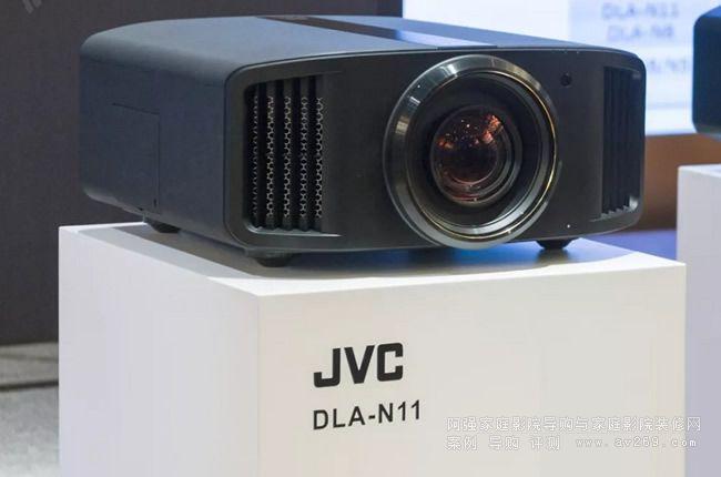 JVC N11投影机